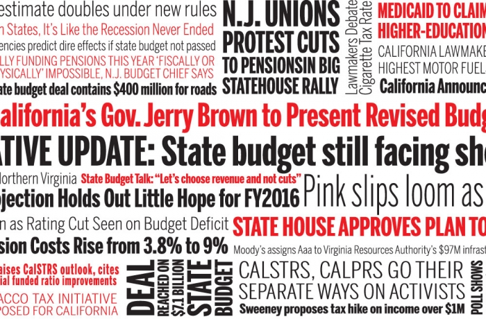 Truth and Integrity in State Budgeting